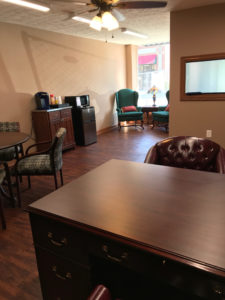 Office space for rent from Grafton Child Custody Lawyer