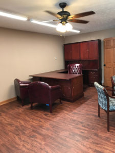Office Space for Rent from Grafton Family Law Attorney